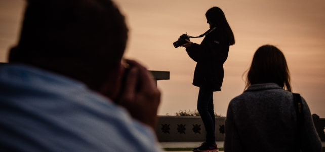 Los Angeles Photography classes