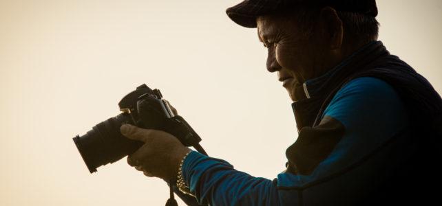 Long beach Photography Classes
