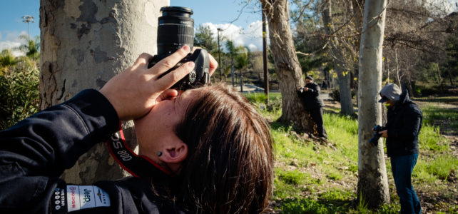 Temecula Photography Camera Classes