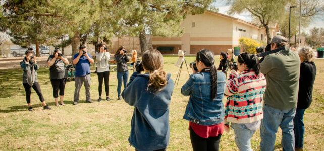 Las Vegas Photography Classes