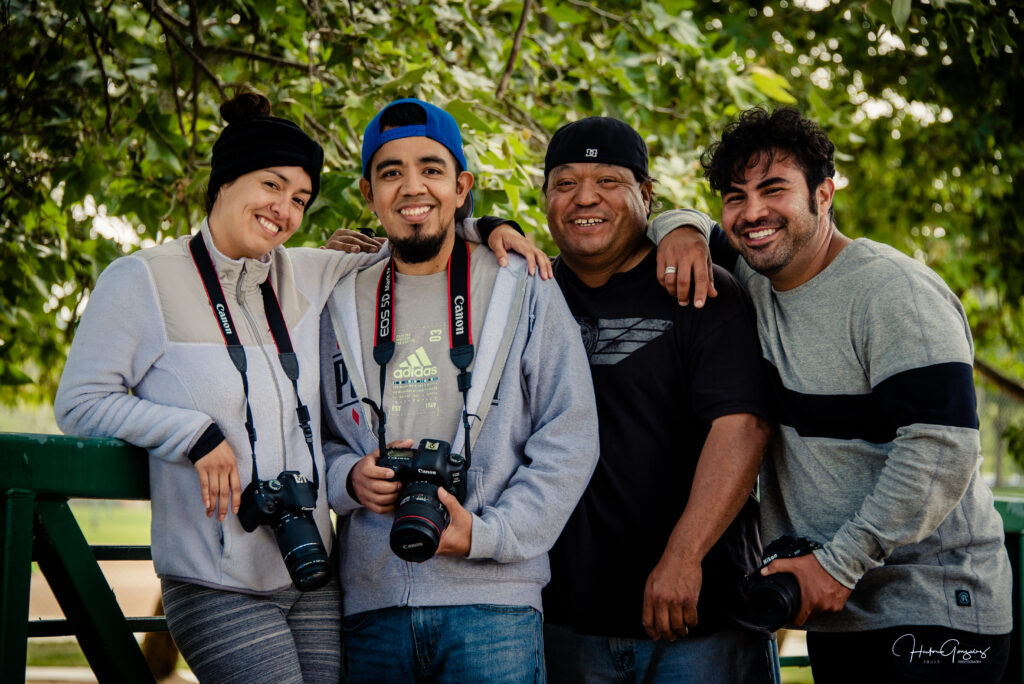 Photography classes in Temecula