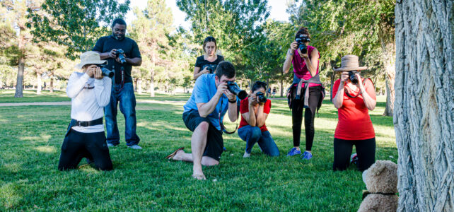 Las Vegas Photography Classes