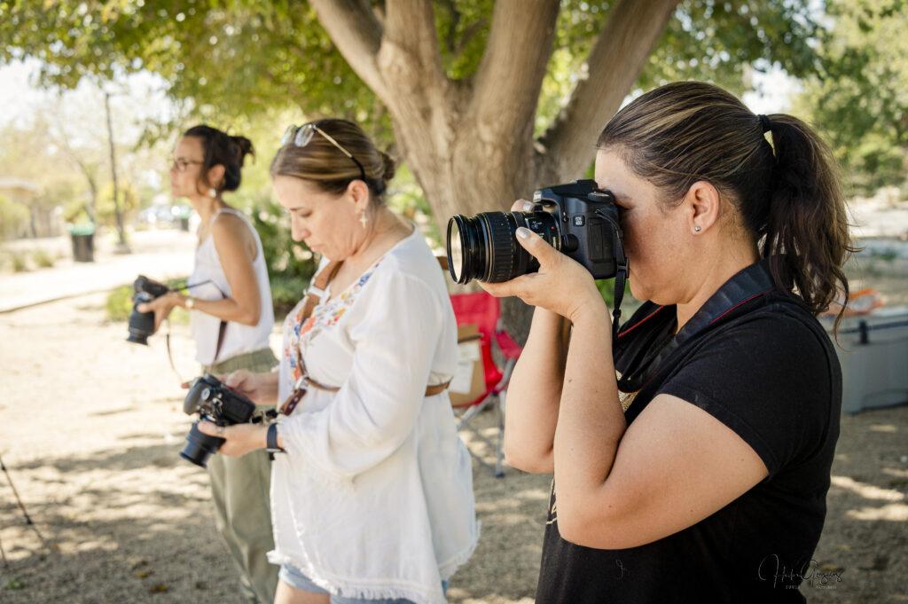 Las Vegas Camera Lessons