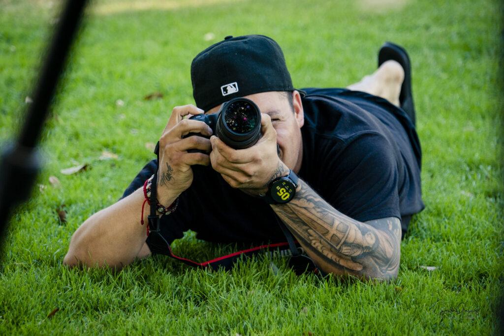 San Diego Camera Classes