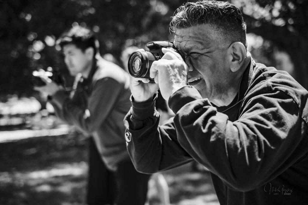 San Pedro Photography Classes